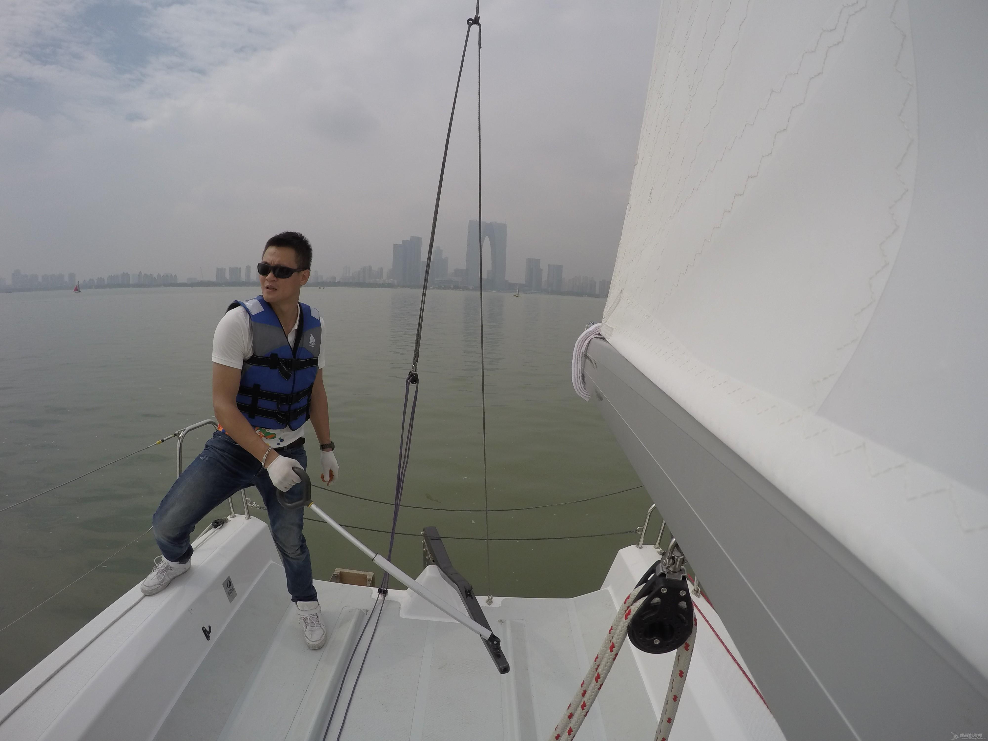 全新的世界,金鸡 风起湖上-城际内湖杯帆船赛 G0180443.JPG