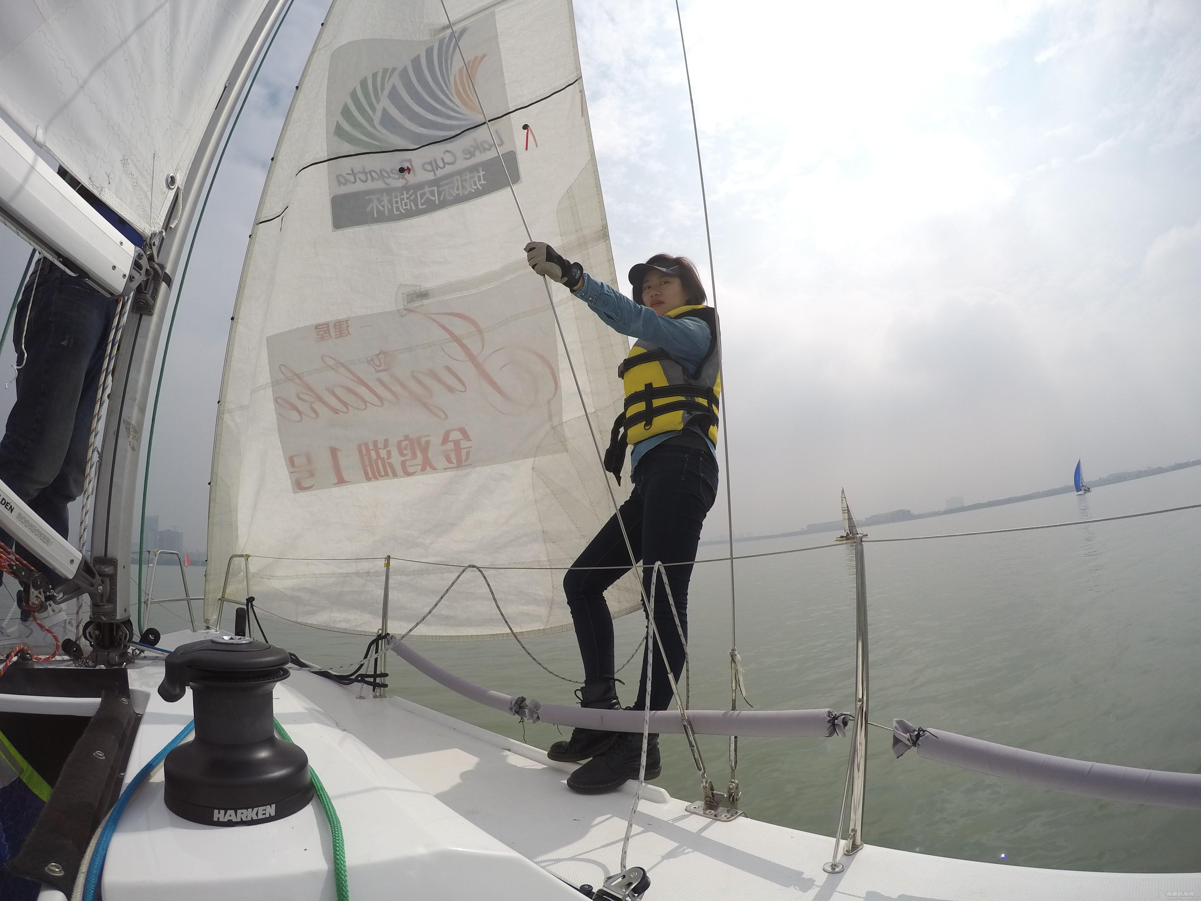 全新的世界,金鸡 风起湖上-城际内湖杯帆船赛 G0120435.JPG