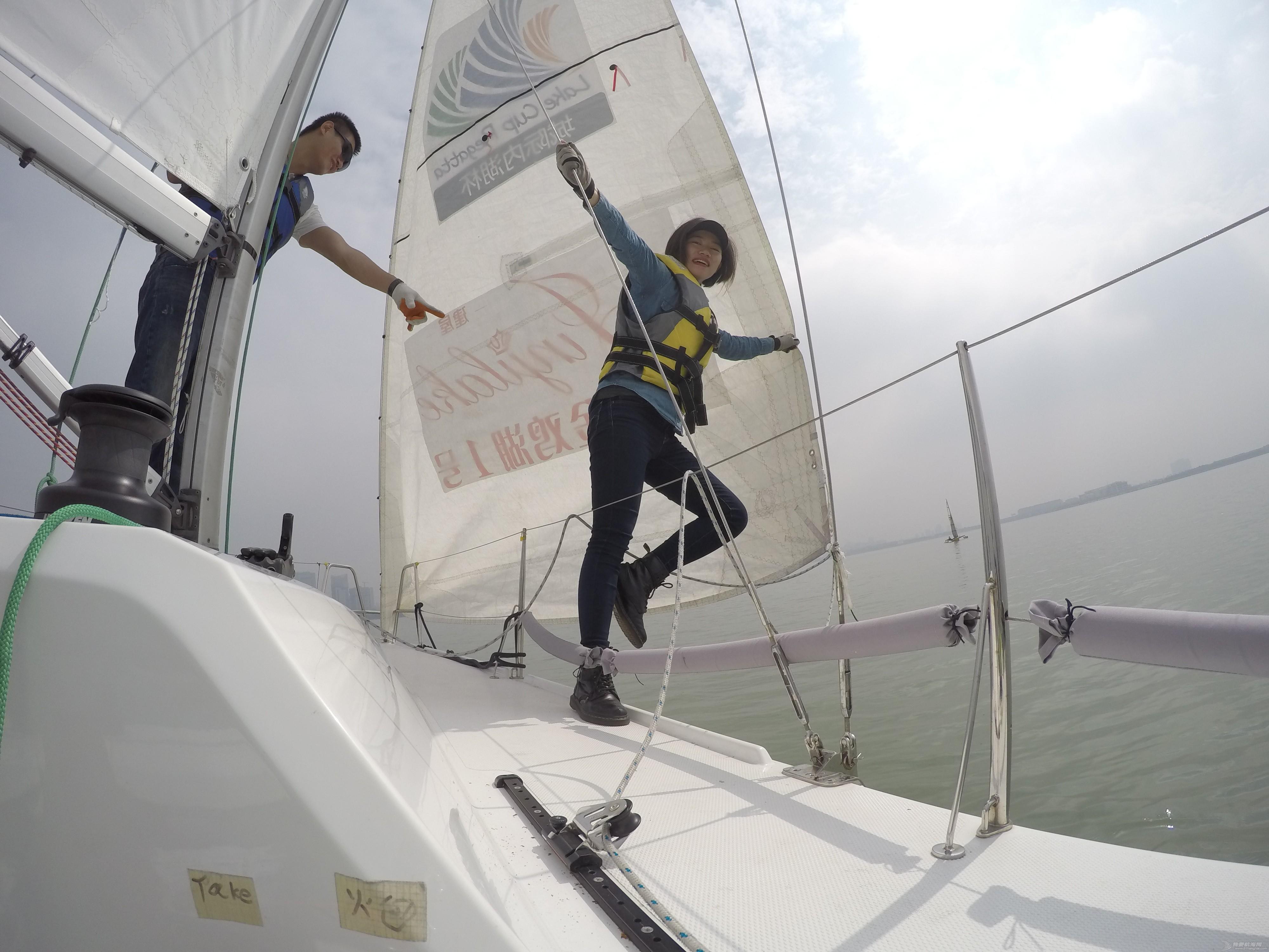 全新的世界,金鸡 风起湖上-城际内湖杯帆船赛 G0110434.JPG