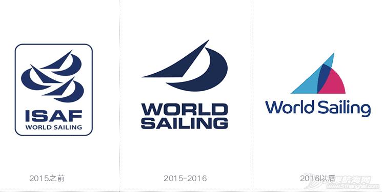世界帆联正式完成更名方案 world