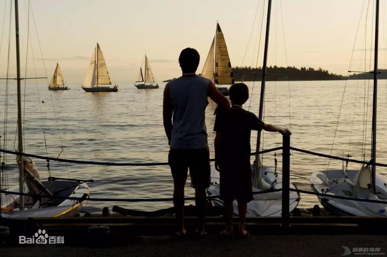这些帆船电影你都看过了?
