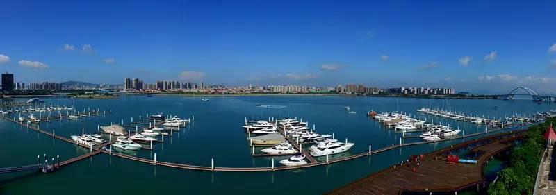 第九届厦门国际游艇展|11月4日,掀起全民亲水狂欢体验潮 1c7e2fc24781dea2247349235edf0079.jpg
