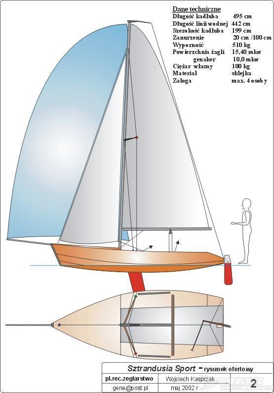 结构图,照片,如何,休闲 如果请人还原或设计一条简单的五米船大概要花费多少? 02_2.jpg