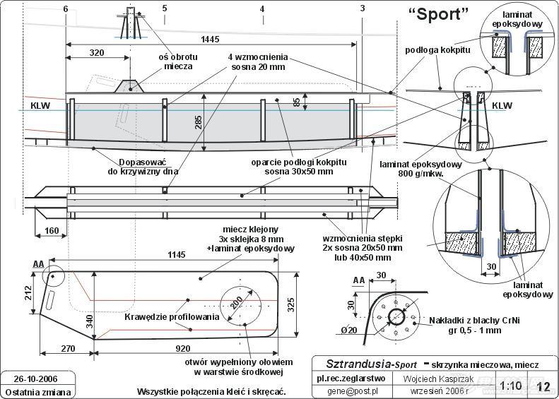 结构图,照片,如何,休闲 如果请人还原或设计一条简单的五米船大概要花费多少? 12_2.jpg