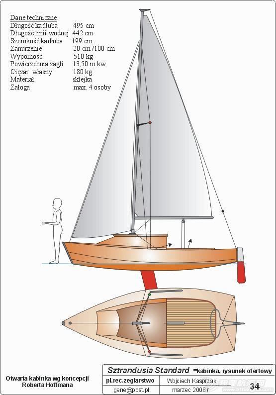 结构图,照片,如何,休闲 如果请人还原或设计一条简单的五米船大概要花费多少? 34.jpg