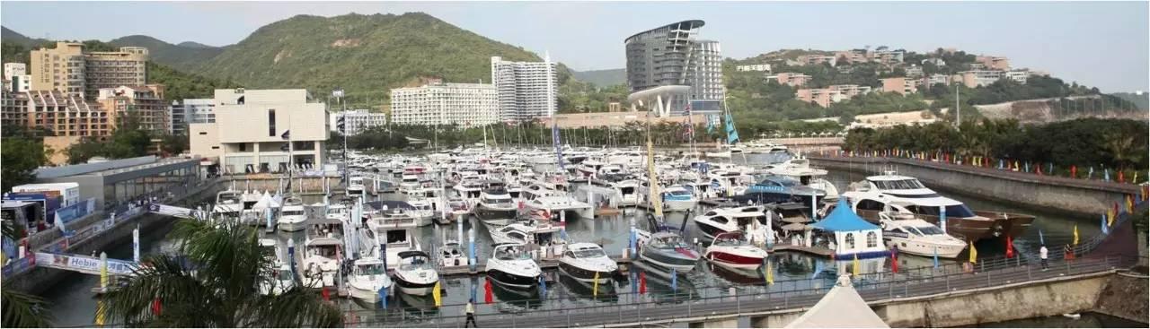 第十届中国(深圳)国际游艇展进入倒计时48小时! 6047f048596f0bb8c513314d4dd06920.jpg