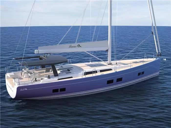 """碳纤维,日光浴,朋友,美食,潮流 """"打破常规,引领潮流""""德国汉斯帆船最新船型:Hanse 588 fb4116f3b54cea787f5dfde232b07ab9.jpg"""