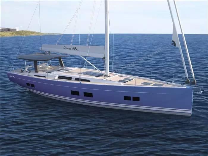 """碳纤维,日光浴,朋友,美食,潮流 """"打破常规,引领潮流""""德国汉斯帆船最新船型:Hanse 588 ac9b74f2819336851bf19dc6b46d402c.jpg"""