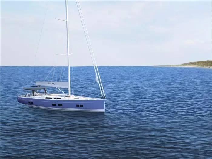 """碳纤维,日光浴,朋友,美食,潮流 """"打破常规,引领潮流""""德国汉斯帆船最新船型:Hanse 588 56fcd1e93931f424f8fcb0ed119416b4.jpg"""