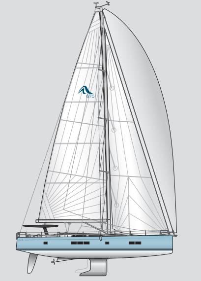 设计公司,碳纤维,日光浴,最大的,制造商 不断被模仿,无法被超越--德国汉斯帆船最新船型:Hanse 675 4aef3452a946c272352b0200dcd49683.jpg