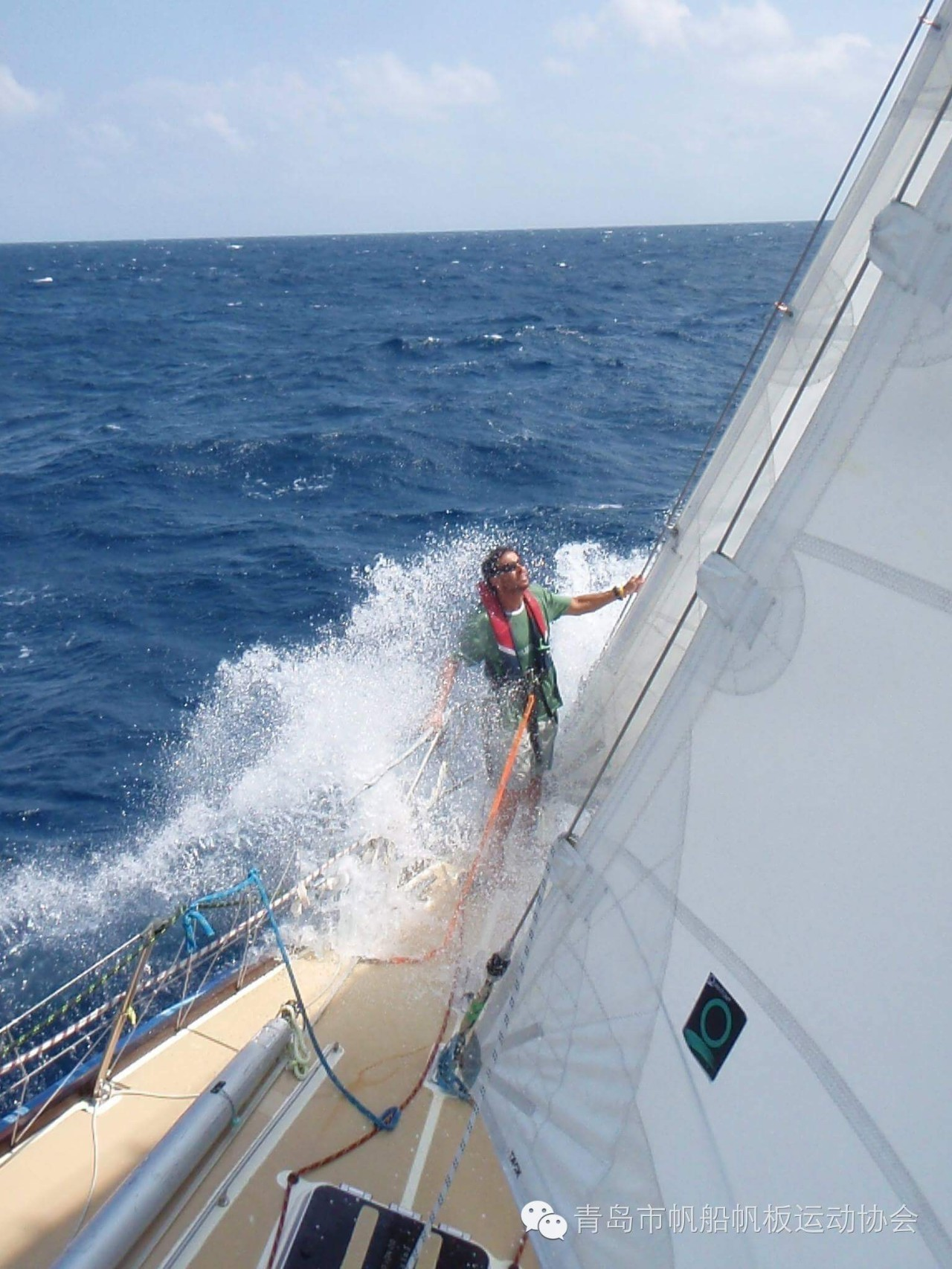 文殊菩萨,周年庆典,青岛市,诺克斯,英国伦敦 青岛市帆船帆板运动协会常务副会长林志伟出席在伦敦举行的克利伯帆船赛20周年庆典... 3940e521fc32667e0bd5ab29b96472e6.jpg
