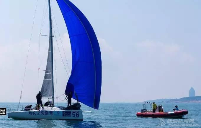 【帆船百科】不知道这些帆船赛的种类,如何去征服星辰大海! 77f18a63f1965cb4ffeefd53f9368d18.jpg