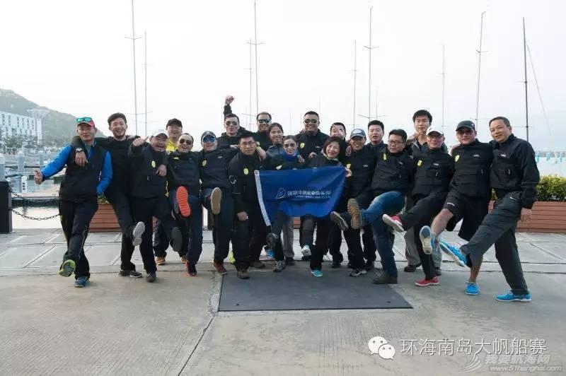 中帆航海陵水号即将出征第十届中国杯帆船赛 71230b0df43b25b00b2a58b0f744fac2.jpg