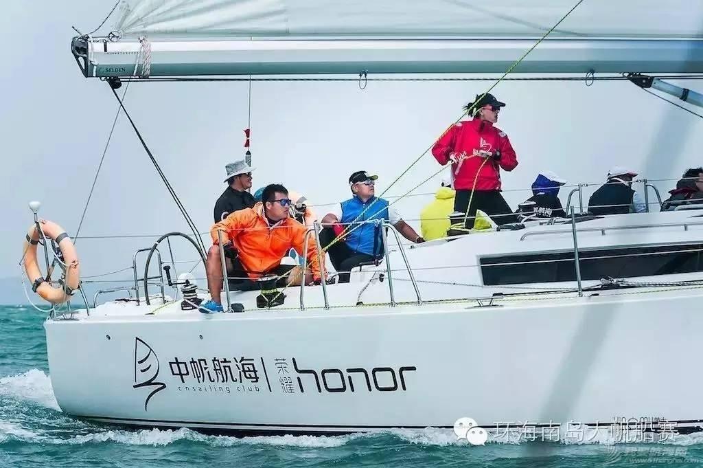 中帆航海陵水号即将出征第十届中国杯帆船赛 ef88b8e25bef048209f81e89ddfa73f2.jpg