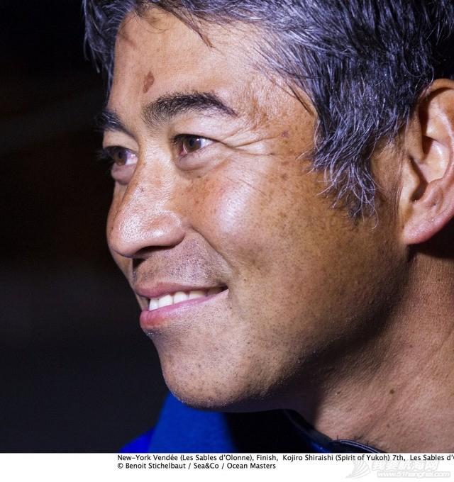 首位亚洲人,白石康次郎,旺代环球 旺代环球首位亚洲人白石康次郎 image-c-640-680.jpg