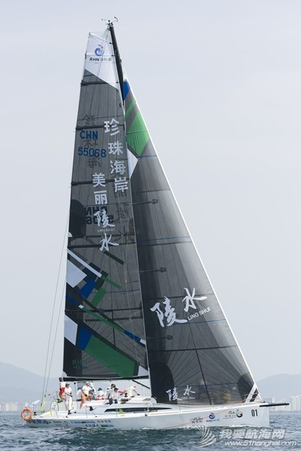 新势力,中国,陵水 陵水号出征中国杯 彰显珍珠海岸新势力 20161026_150917_186.jpg
