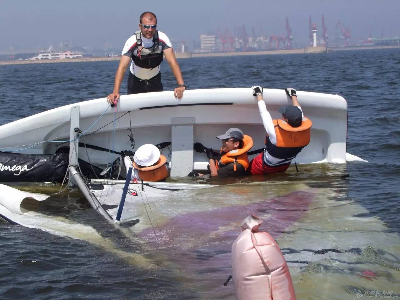 普通人如何起步学习帆船? 2d14b77f9ed8dad660117d79596f398b.jpg