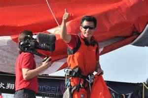 captain Guo--您只是选择了留下.... Guo