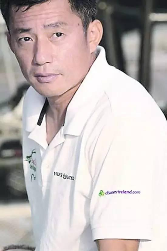 他辞掉国企高管,为梦想漂泊海洋,如今51岁的郭川失联了,我们依然等他 3a728c4e86dd35354a98a06da9121408.jpg