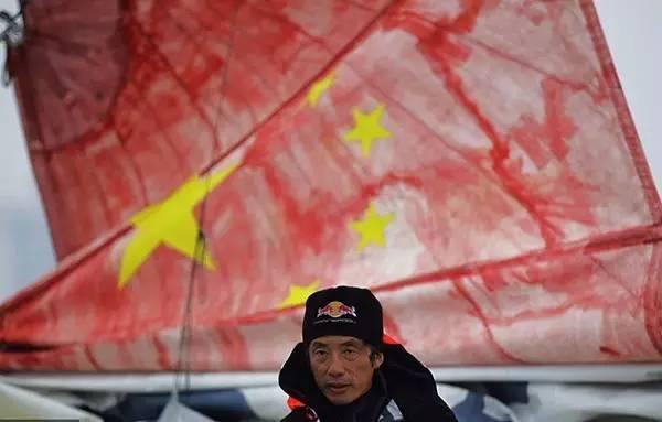 他辞掉国企高管,为梦想漂泊海洋,如今51岁的郭川失联了,我们依然等他 2e5fb7edee7fc69dda9b28495a4d53cd.jpg