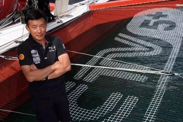 他辞掉国企高管,为梦想漂泊海洋,如今51岁的郭川失联了,我们依然等他 02532f92d2d96cd7e1996779fb737ed2.jpg