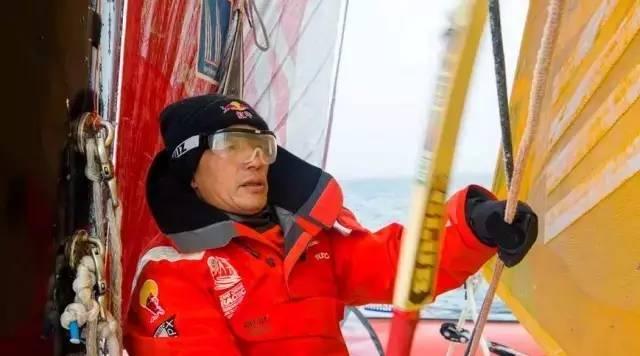 他辞掉国企高管,为梦想漂泊海洋,如今51岁的郭川失联了,我们依然等他 8b7166c00911b3d966769452c02a62fd.jpg