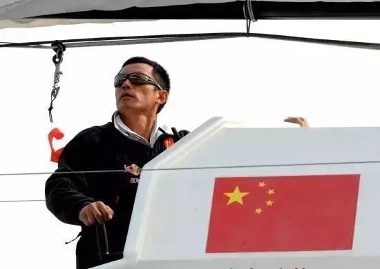 他辞掉国企高管,为梦想漂泊海洋,如今51岁的郭川失联了,我们依然等他 3e82d2e0898a6e9be7849a2b51e8c675.jpg