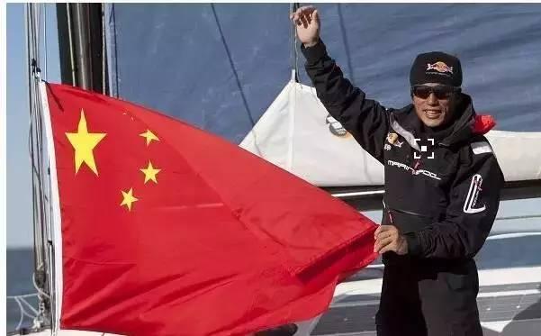 他辞掉国企高管,为梦想漂泊海洋,如今51岁的郭川失联了,我们依然等他 a6900a4121fda8b80f266cfdfbdee1f3.jpg