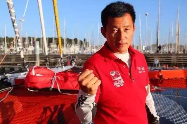 他辞掉国企高管,为梦想漂泊海洋,如今51岁的郭川失联了,我们依然等他 fe4cc287c6ac1ec6147564c8ed2f2210.jpg