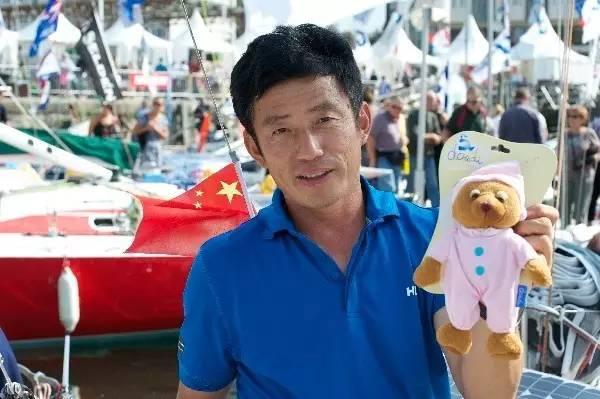 他辞掉国企高管,为梦想漂泊海洋,如今51岁的郭川失联了,我们依然等他 88e15d1f21fa1e4770c121f92feaa79c.jpg
