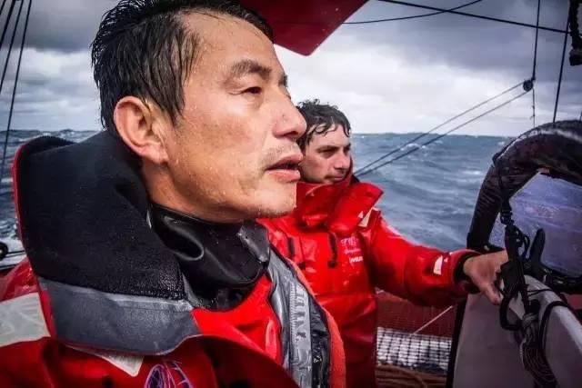 他辞掉国企高管,为梦想漂泊海洋,如今51岁的郭川失联了,我们依然等他 663c32b60f8eb86417d83635e05028b3.jpg