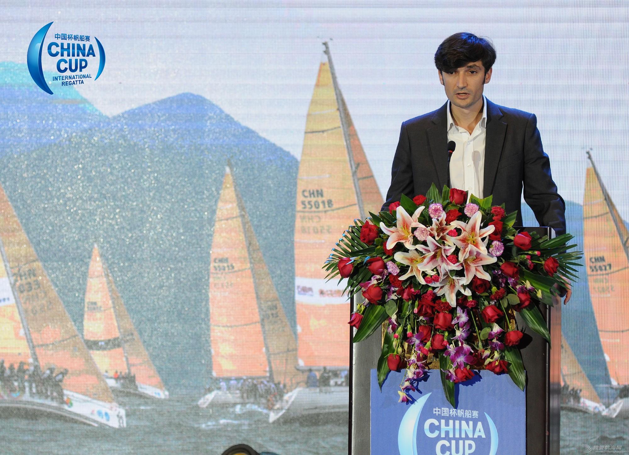 """中国航海 世界未来 第八届""""亚太区航海文化发展(大鹏)论坛""""在深圳举行 lADOf8eciM0G1s0JcQ_2417_1750.jpg"""
