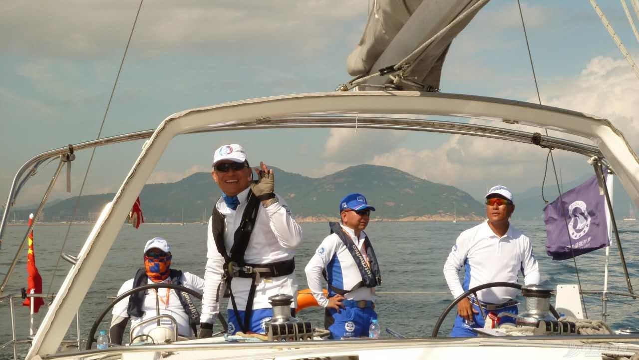 俱乐部,中国,上海 中国杯帆船赛-上海君领航海俱乐部,乘风破浪!