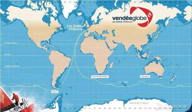Vendee Global,这个星球上最艰难的体育赛事 6935cec66aa034300490e674511408b0.jpg