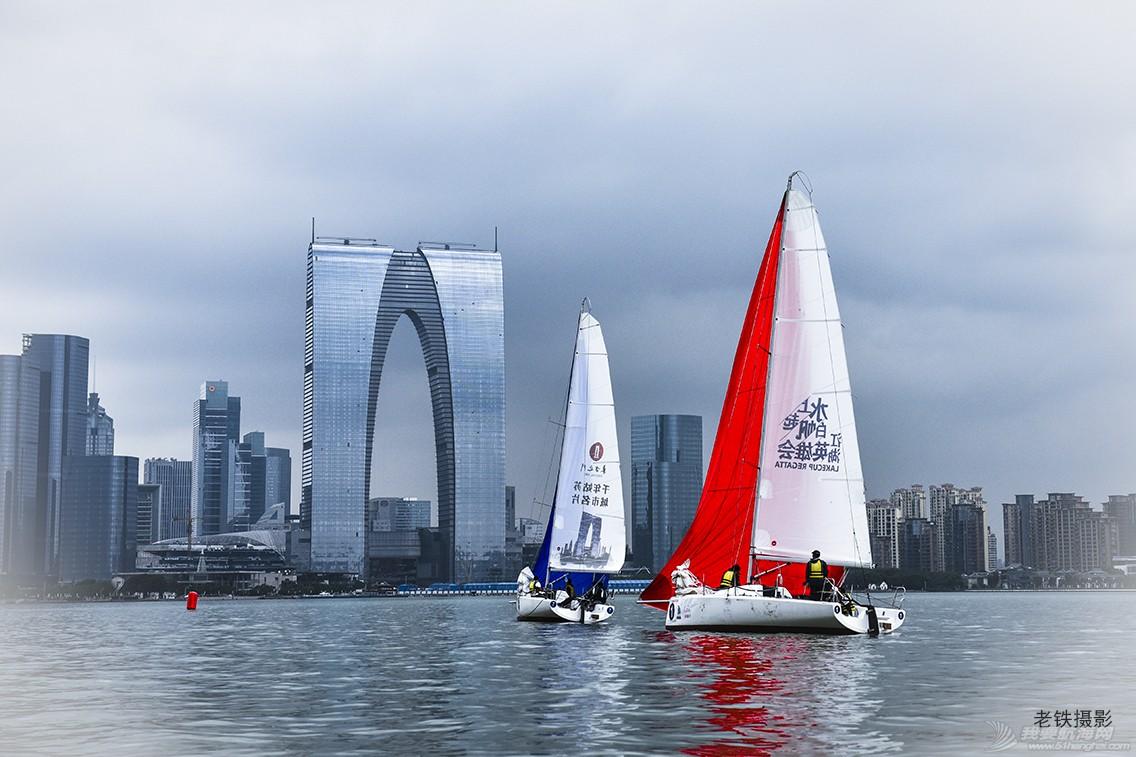 苏州 2016苏州城际内湖杯帆船赛一瞥 金鸡湖4-.jpg