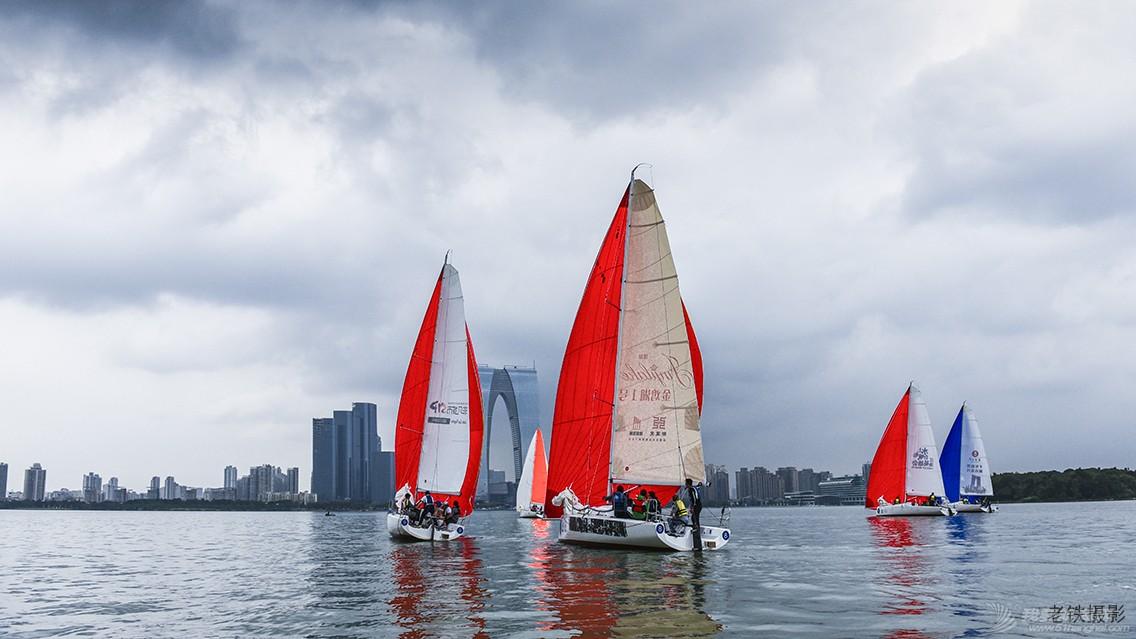 苏州 2016苏州城际内湖杯帆船赛一瞥 金鸡湖6-.jpg