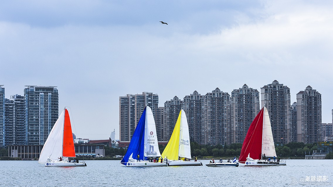苏州 2016苏州城际内湖杯帆船赛一瞥