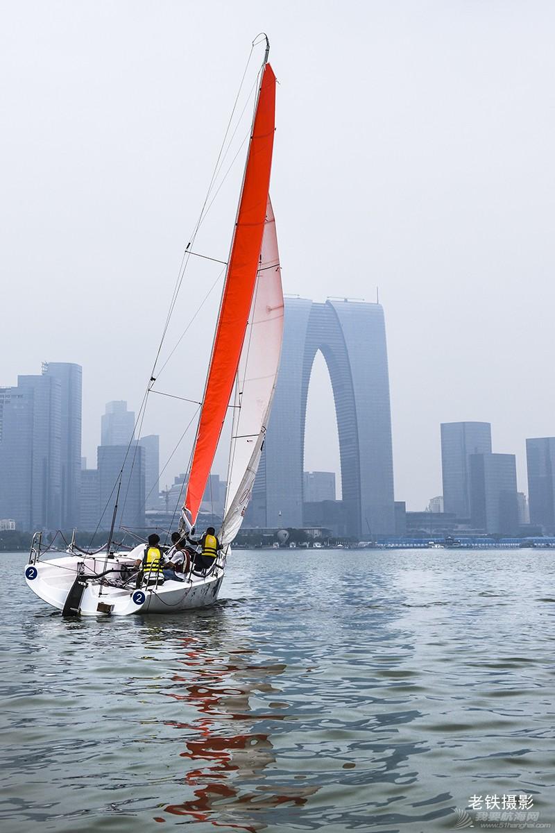 苏州 2016苏州城际内湖杯帆船赛二瞥 金鸡湖33-.jpg