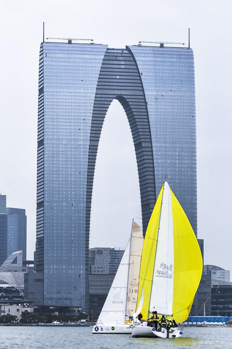 苏州 2016苏州城际内湖杯帆船赛二瞥 金鸡湖45-.jpg