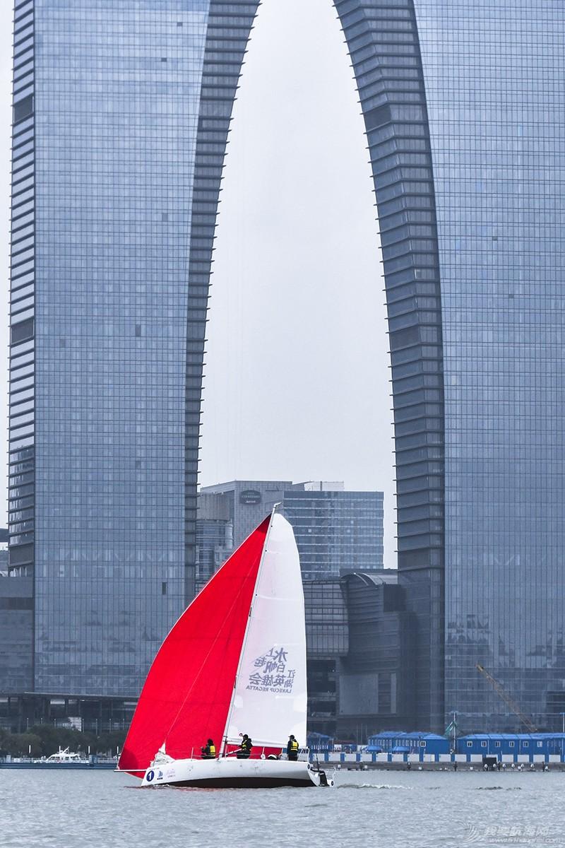 苏州 2016苏州城际内湖杯帆船赛二瞥 金鸡湖48-.jpg