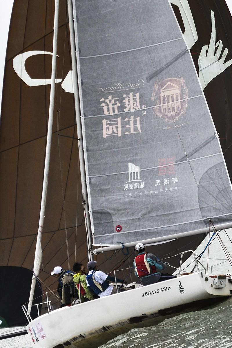 苏州 2016苏州城际内湖杯帆船赛二瞥 金鸡湖62-.jpg