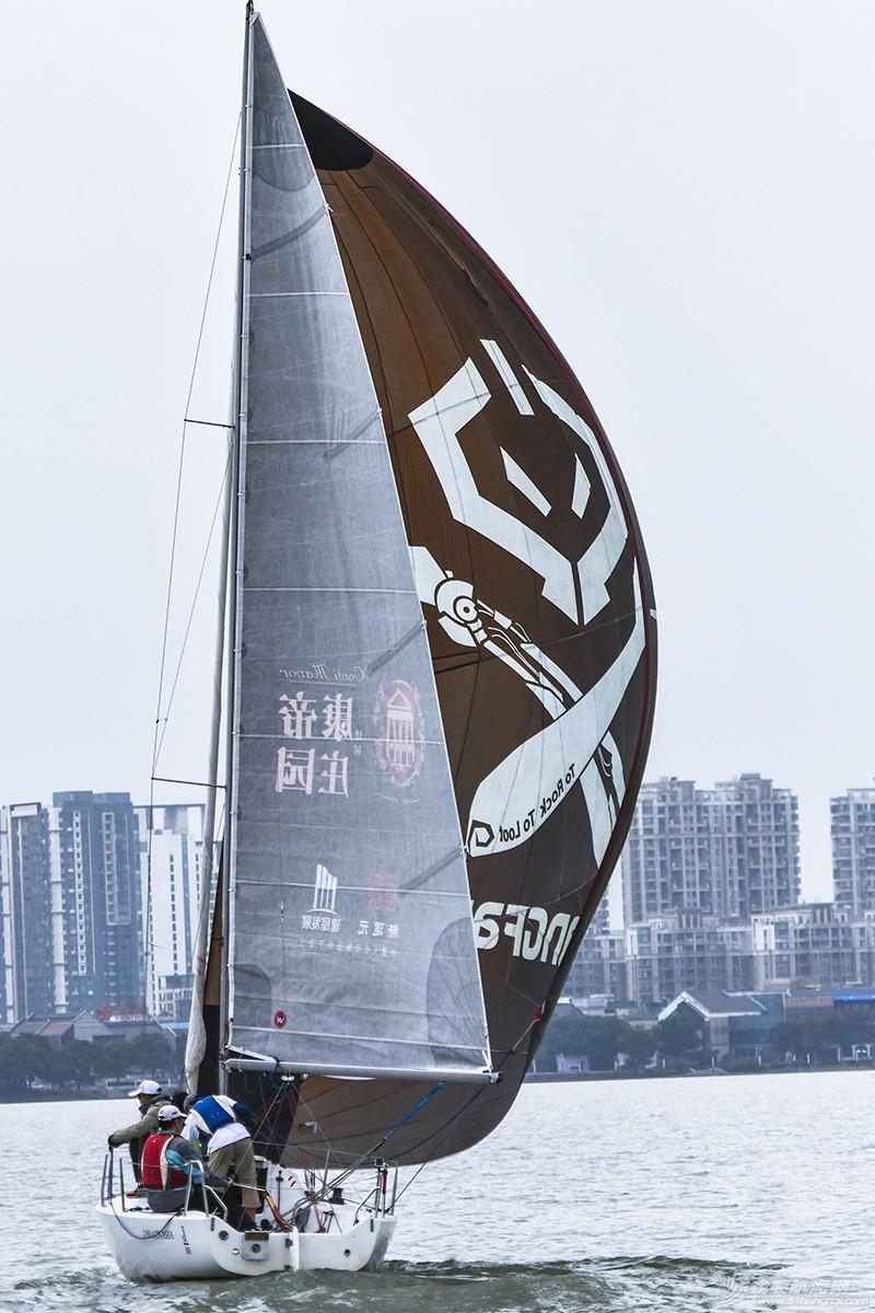 苏州 2016苏州城际内湖杯帆船赛二瞥 金鸡湖63-.jpg