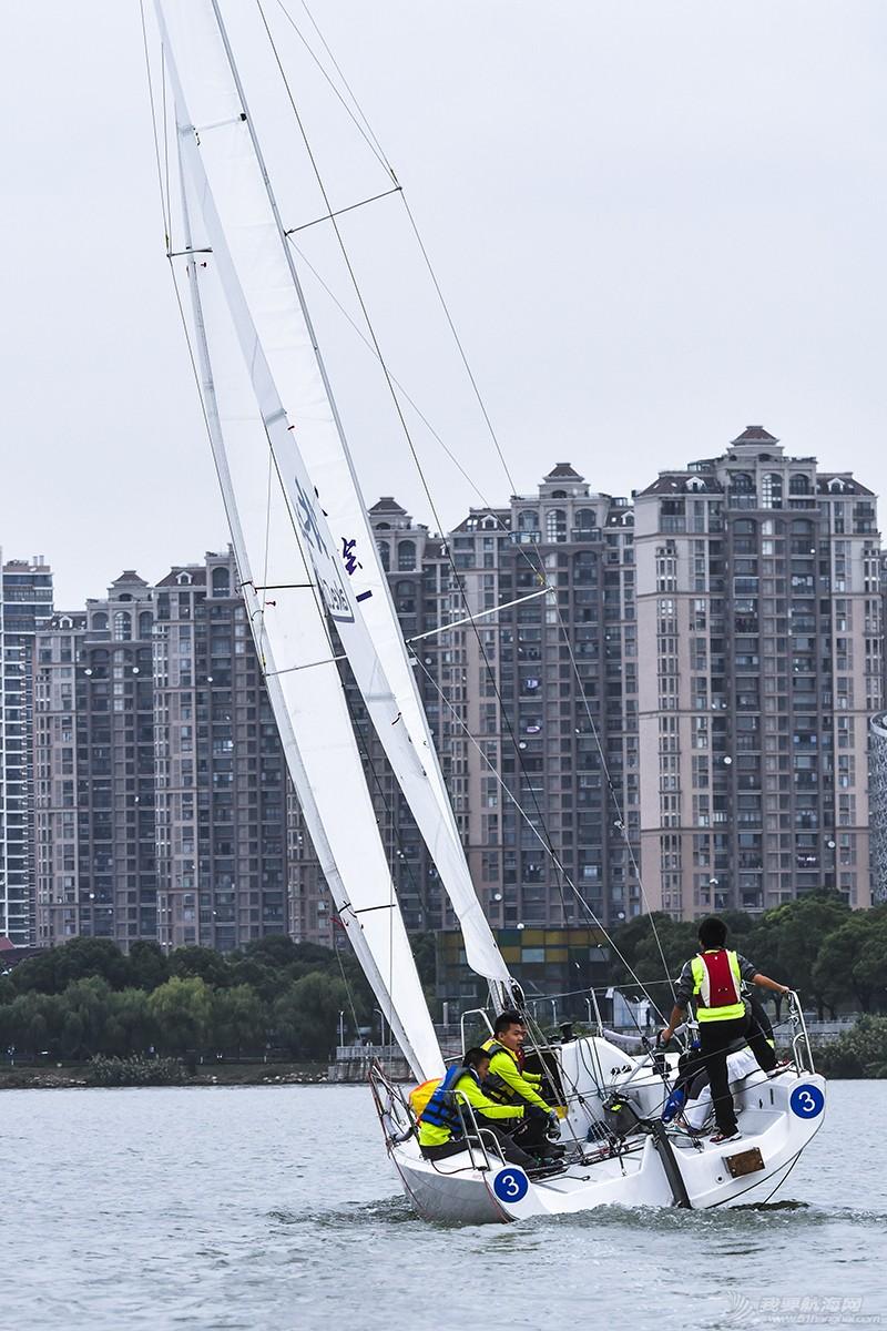 苏州 2016苏州城际内湖杯帆船赛二瞥 金鸡湖68-.jpg