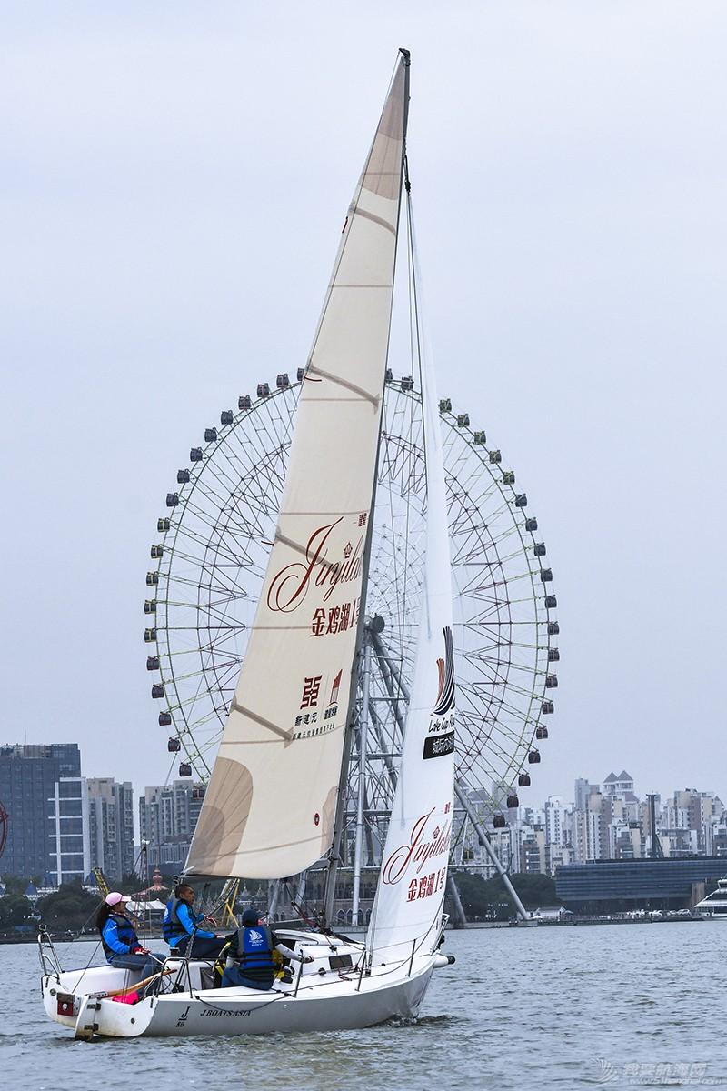 苏州 2016苏州城际内湖杯帆船赛二瞥 金鸡湖77-.jpg