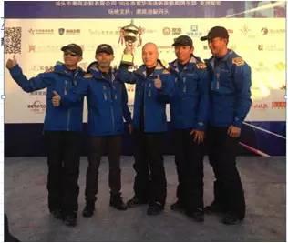 2016年红海湾全国帆船帆板比赛报名结束,12支队伍入选 20c975b12dc7355587fb61fd621823e7.jpg