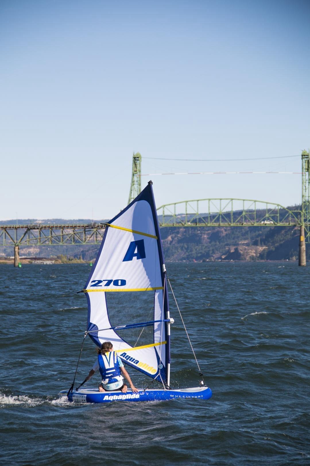 美国,帆船 美国aquaglide270便携式4合1充气帆船0.8万成交 image.jpg