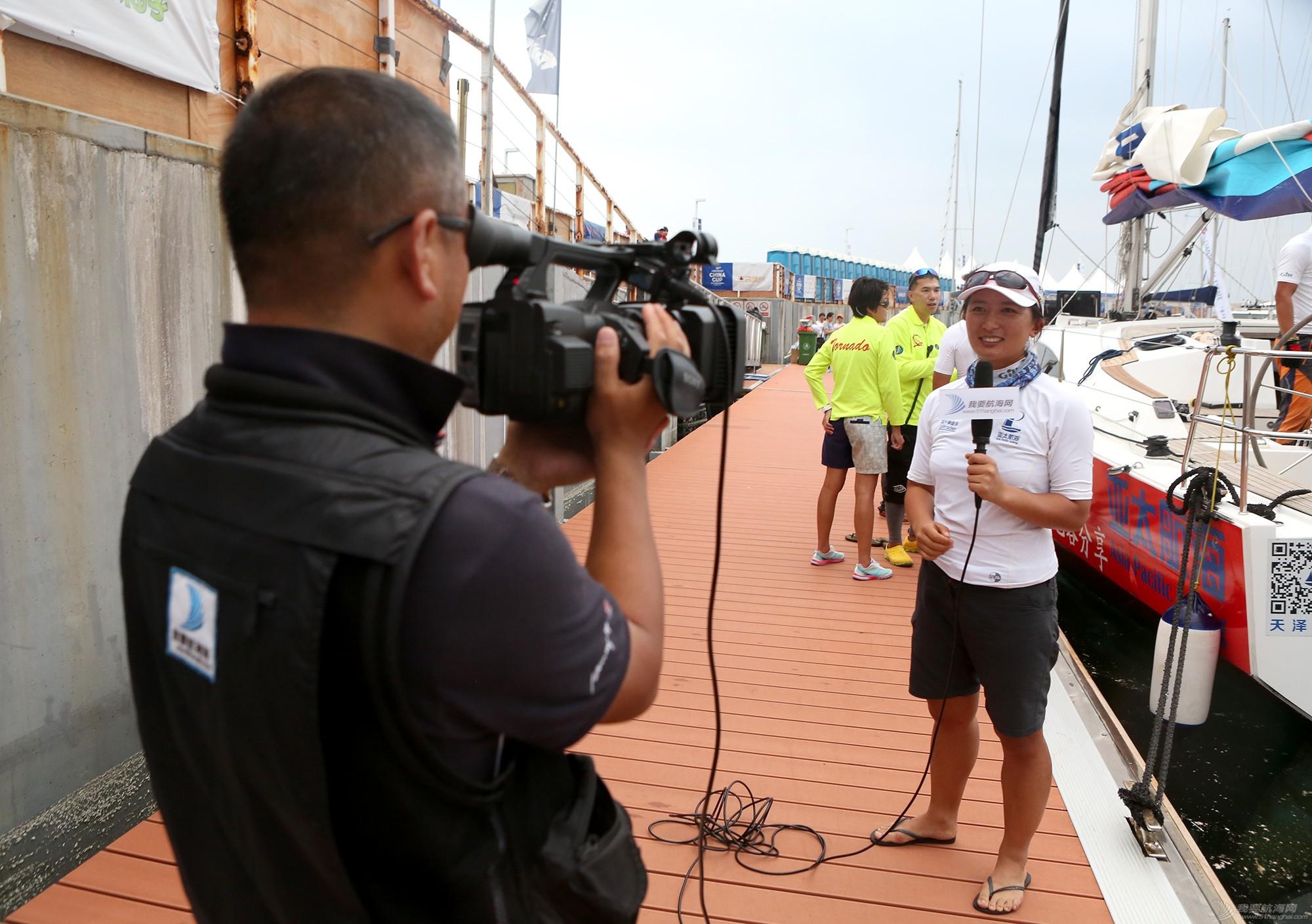 中国 我要航海网采访宋坤、徐京坤、翁少瑛等参加中国杯的船长、船员 (视频) 5V8A6716.JPG