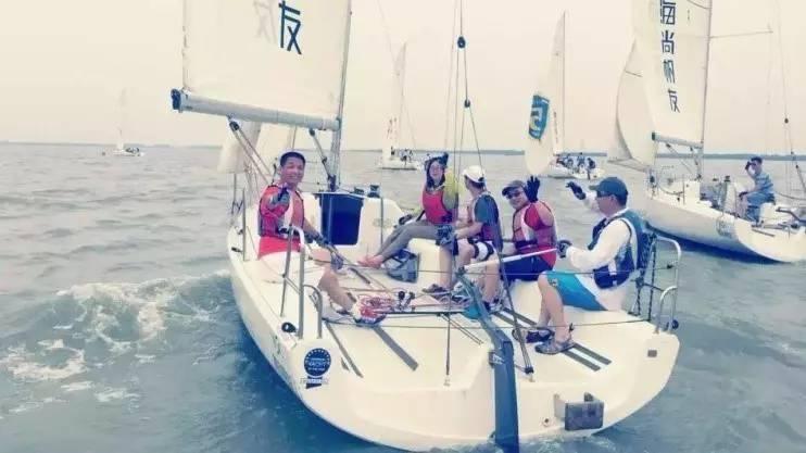 【赛队信息】天偶帆船队参加2016中国西昌邛海国际帆船赛 6a3c94a77d198c10d185bc06987ab269.jpg