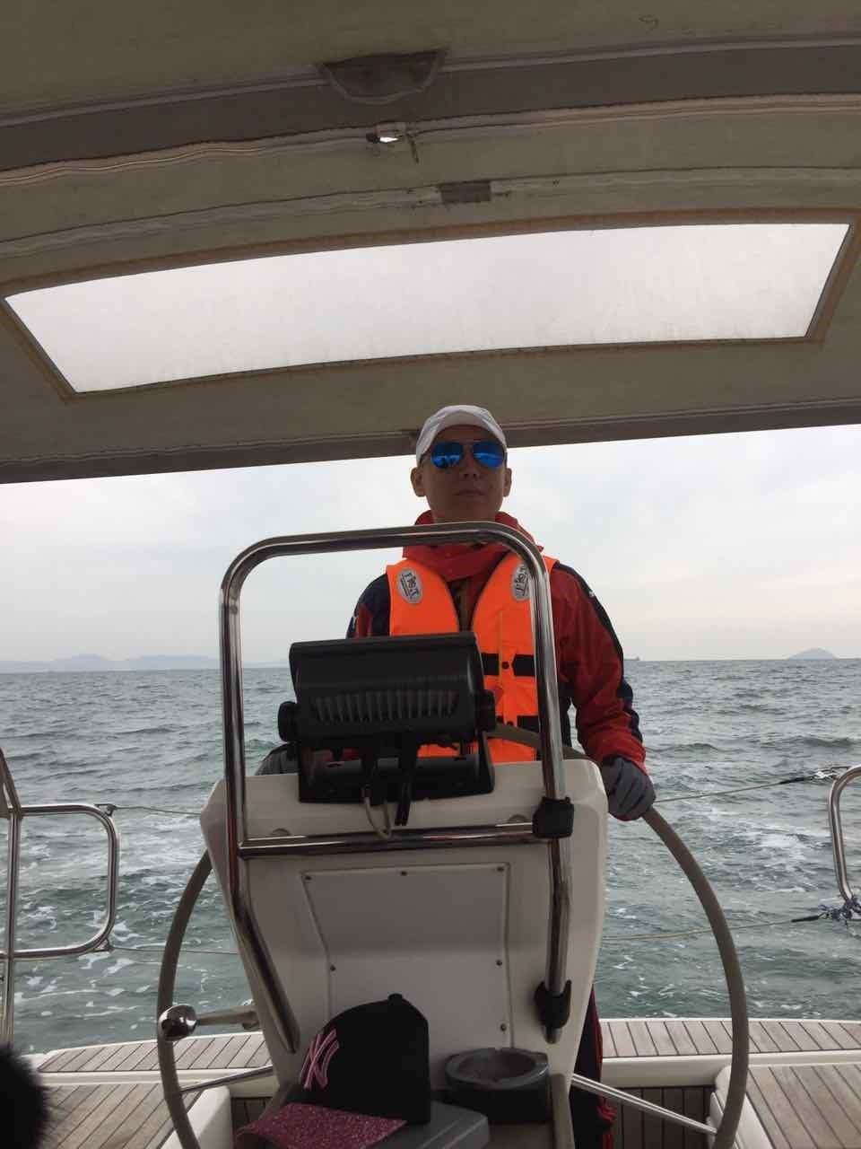 【赛队信息】天偶帆船队参加2016中国西昌邛海国际帆船赛 b0651546ab523614208715da16d3366e.jpg