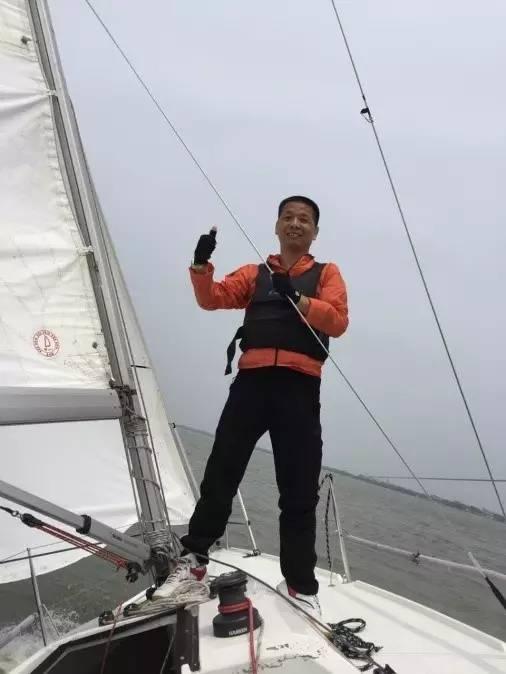 【赛队信息】天偶帆船队参加2016中国西昌邛海国际帆船赛 06abb4bbb956a89490b971528cdda447.jpg